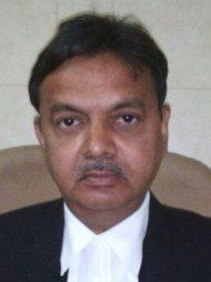 One of the best Advocates & Lawyers in Delhi - Advocate I.A. Alvi