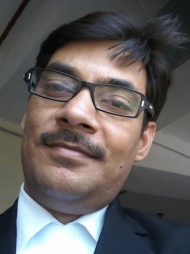 One of the best Advocates & Lawyers in Delhi - Advocate Idresh Ahemad