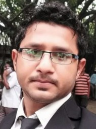 One of the best Advocates & Lawyers in Asansol - Advocate Iftekhar Alam