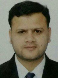 One of the best Advocates & Lawyers in Surat - Advocate Imran Husain Samol
