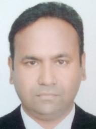 Advocate Imran Hussain