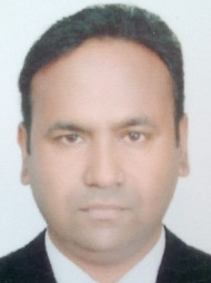 One of the best Advocates & Lawyers in Sultanpur - Advocate Imran Hussain