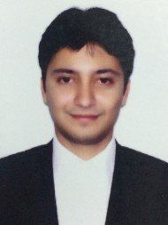 One of the best Advocates & Lawyers in Allahabad - Advocate Imran Ibrahim