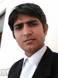 One of the best Advocates & Lawyers in Jaipur - Advocate Indrajeet Chaudhary