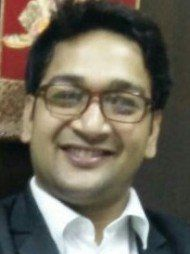 One of the best Advocates & Lawyers in Delhi - Advocate Indresh Kumar Upadhyay