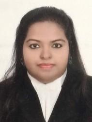 Advocate Inshiya Iqbal