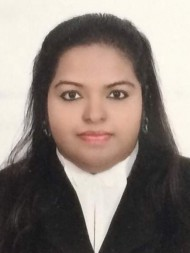 One of the best Advocates & Lawyers in Chennai - Advocate Inshiya Iqbal