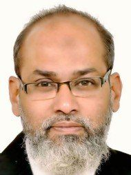One of the best Advocates & Lawyers in Pune - Advocate Iqbal Ahmed Mahimood Shaikh