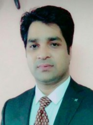One of the best Advocates & Lawyers in Patna - Advocate Iqbal Asif Niazi