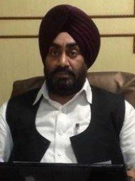 One of the best Advocates & Lawyers in Ludhiana - Advocate Iqbal Singh