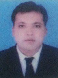 One of the best Advocates & Lawyers in Ranchi - Advocate Ishan Rohan