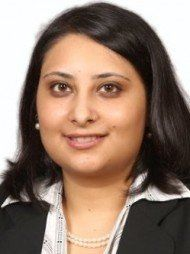 One of the best Advocates & Lawyers in Delhi - Advocate Ishani Chandra