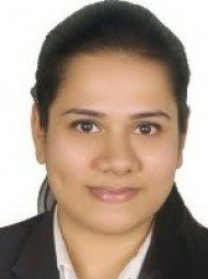 One of the best Advocates & Lawyers in Mumbai - Advocate Ishany Singh