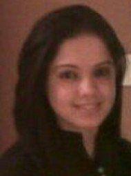 One of the best Advocates & Lawyers in Mumbai - Advocate Ishika Tolani