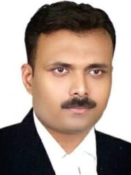 One of the best Advocates & Lawyers in Lucknow - Advocate Izhar Ahmad