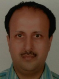 One of the best Advocates & Lawyers in Jalandhar - Advocate J K Agarwal