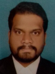 One of the best Advocates & Lawyers in Hyderabad - Advocate J. Vijay