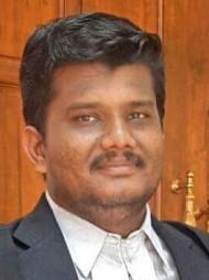One of the best Advocates & Lawyers in Trichy - Advocate J.Kaja Moideen
