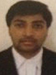 One of the best Advocates & Lawyers in Bangalore - Advocate Jabiulla M