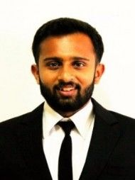 One of the best Advocates & Lawyers in Bangalore - Advocate Jacob George