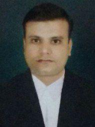 One of the best Advocates & Lawyers in Nagpur - Advocate Jafar Ali Asgar Ali Malnas