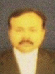 One of the best Advocates & Lawyers in Bangalore - Advocate Jagadeesh Babu B N