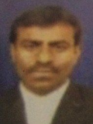 One of the best Advocates & Lawyers in Bangalore - Advocate Jagadeesha K E