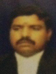 One of the best Advocates & Lawyers in Bangalore - Advocate Jagadeesha S R