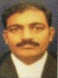 One of the best Advocates & Lawyers in Bangalore - Advocate Jagadish B M