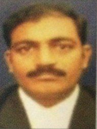 One of the best Advocates & Lawyers in Bangalore - Advocate Jagadish B M