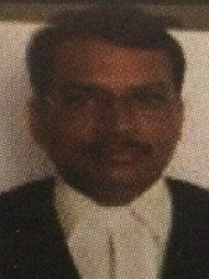One of the best Advocates & Lawyers in Bangalore - Advocate Jagadish Sidramappa Halashetti