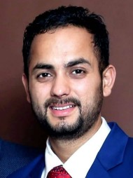 One of the best Advocates & Lawyers in Amritsar - Advocate Jagandeep Singh
