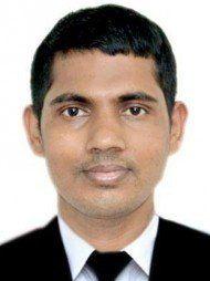 दिल्ली में सबसे अच्छे वकीलों में से एक -एडवोकेट  जगन्नाथ बेहरा