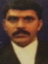 One of the best Advocates & Lawyers in Bangalore - Advocate Jagannath Reddy K V