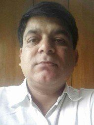 One of the best Advocates & Lawyers in Greater Noida - Advocate Jagdeep Singh Arora
