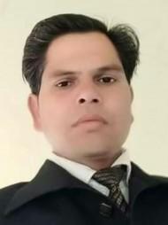 One of the best Advocates & Lawyers in Narsinghpur - Advocate Jagdeesh Prasad Patel