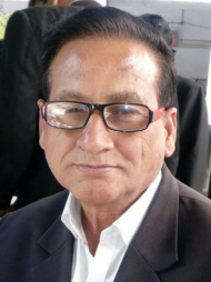 One of the best Advocates & Lawyers in Jaipur - Advocate Jagdish Malik