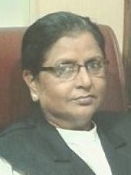 One of the best Advocates & Lawyers in Mumbai - Advocate Jagjeet Kaur Rehel