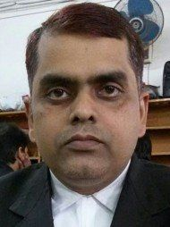 One of the best Advocates & Lawyers in Guwahati - Advocate Jahidul Islam