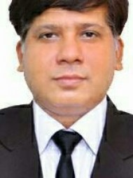 One of the best Advocates & Lawyers in Delhi - Advocate Jai Parkash