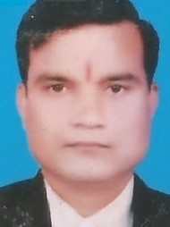 One of the best Advocates & Lawyers in Raipur - Advocate Jai Shiv Darshan Giri