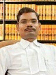 One of the best Advocates & Lawyers in Jalgaon - Advocate Jainodin Shaikh