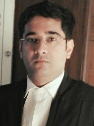One of the best Advocates & Lawyers in Panchkula - Advocate Jaivir Singh Chandail