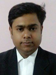 One of the best Advocates & Lawyers in Narsinghpur - Advocate Jalaj Khemariya