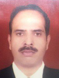 One of the best Advocates & Lawyers in Meerut - Advocate Jamal Akhtar Khan