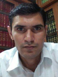 One of the best Advocates & Lawyers in Gurgaon - Advocate Janit Yadav