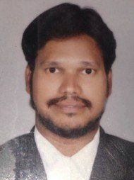 One of the best Advocates & Lawyers in Warangal - Advocate Jannu Anand Kumar