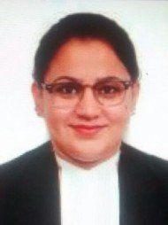 One of the best Advocates & Lawyers in Gurgaon - Advocate Japnam Kaur Bindra
