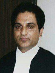 One of the best Advocates & Lawyers in Delhi - Advocate Jasbir Singh Tabyal