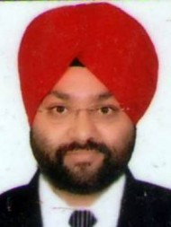 One of the best Advocates & Lawyers in Amritsar - Advocate Jasdeep Singh Sachdeva